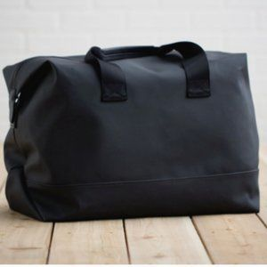 Lululemon Everyday Gym Bag Black